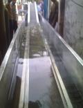 Flat Inspection Light Conveyor