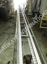 Crate Loading Conveyor
