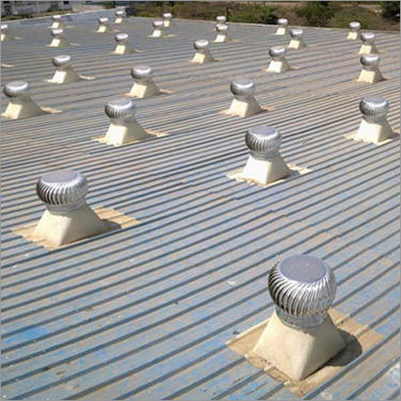 Roof Turbine Vents
