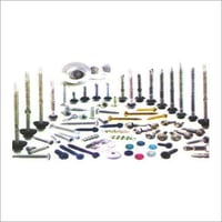 Roofing Fasteners