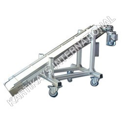 Take off Conveyors
