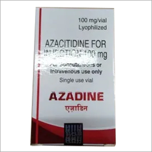 Azacitidine For Injection 100m