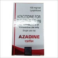 100mg Azacitidine For Injection