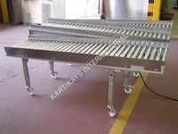Stainless Steel Conveyors