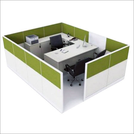 Dense Office Partition