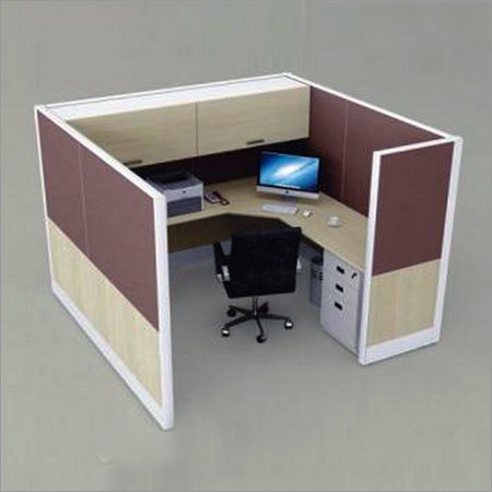 Mega Office Partition