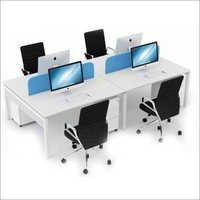 Modern Open Desking System