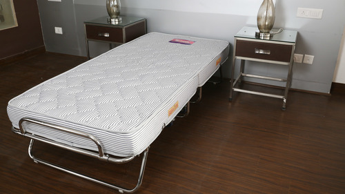 Foldable Rollaway Beds