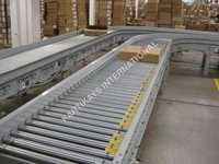 Industrial Packing Conveyor