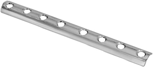 Semi Tubluer Plate (4.5 mm)