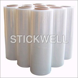 Polyester Stretch Films