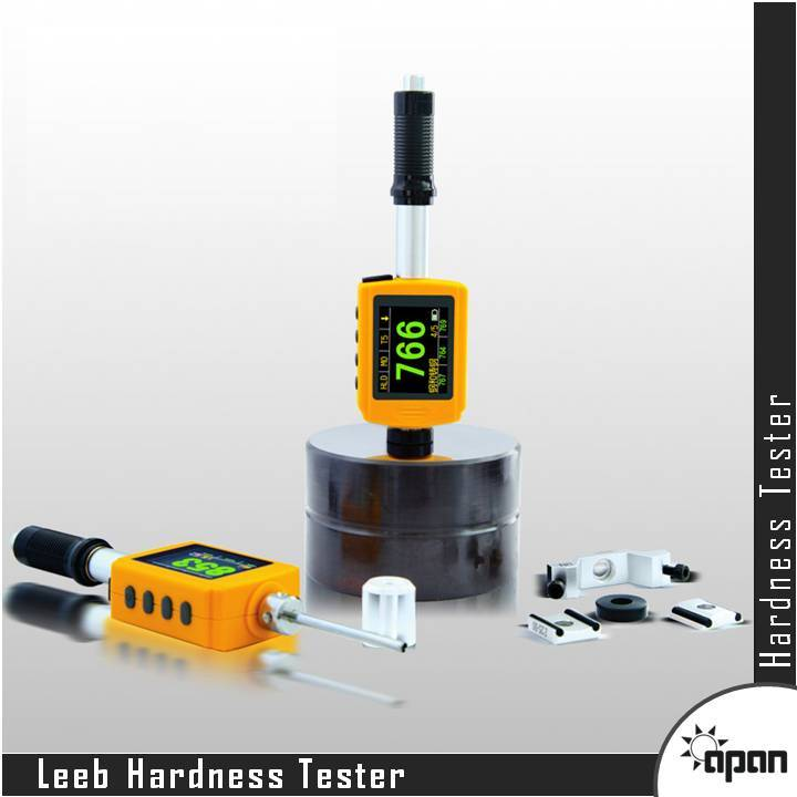 Leeb Hardness Tester