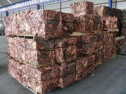 High Quality Millberry Copper Wire Scrap
