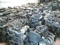 Aluminum Engine Scrap Available