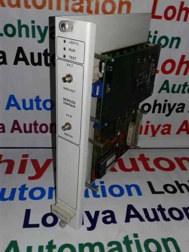 INDRAMAT PCB CARD  APRB 02-FW