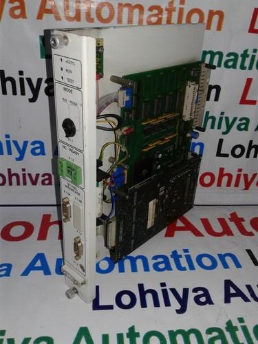 INDRAMAT PCB CARD CPUB  02-01