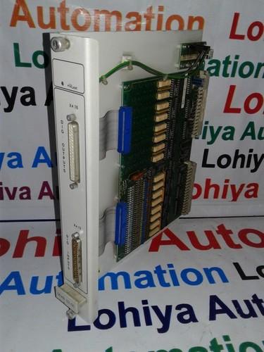 INDRAMAT PCB CARD  DEAB02-00.