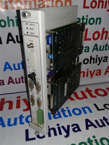 INDRAMAT PCB CARD   PLCB07-02-FW