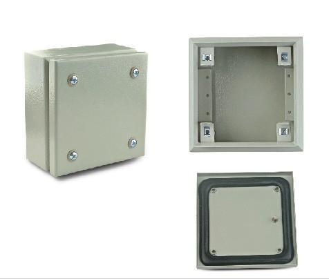 MJB Series IP66 Metal Waterproof Junction Box