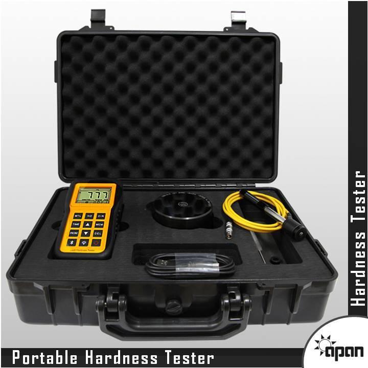Portable Hardness Tester