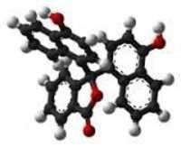 A - Naphtholphthalein