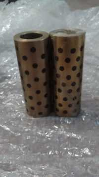 Self Lubricating Bronze Bushing