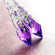 Crystal Voilet