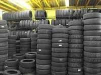 Reliable and High quality used yokohama car tire