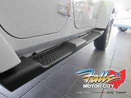 Running Board for jeep wrangler