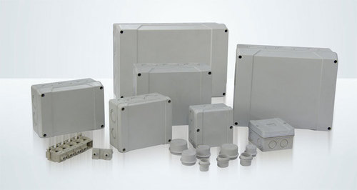 Q3 Water-Proof Junction Box