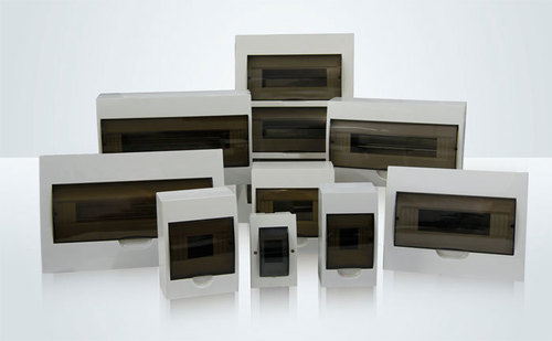 TXM Distribution Box(Iron Base)