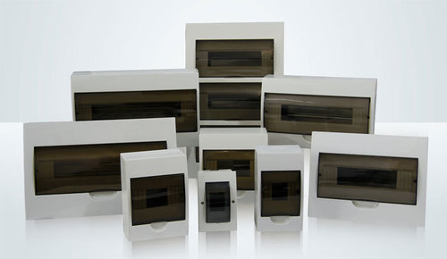 TXM Distribution Box(Plastic Base)