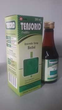 Herbal Tensorid Syrup