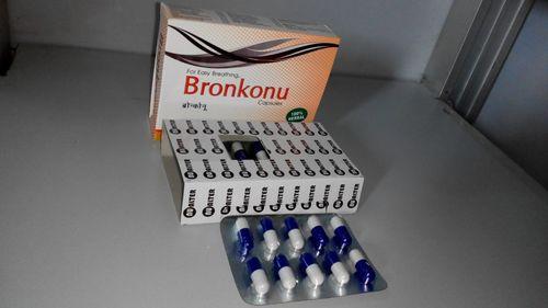 Bronkonu