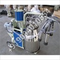 Dairy Milking Equipments