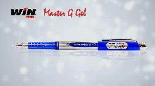 Win MasterG Gel Pen
