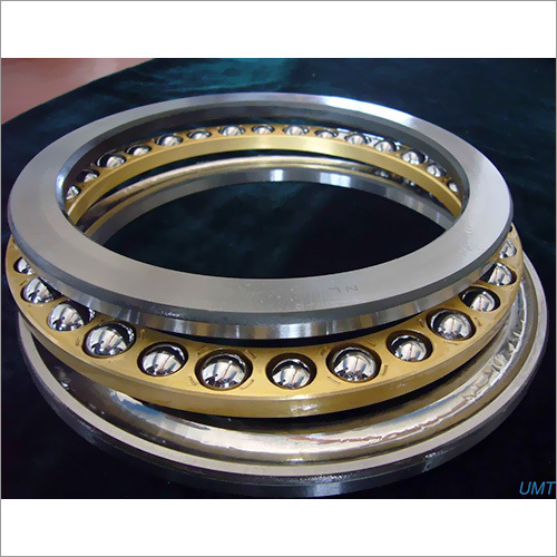 Groove ball bearings