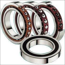 Angular contact Precision ball bearings