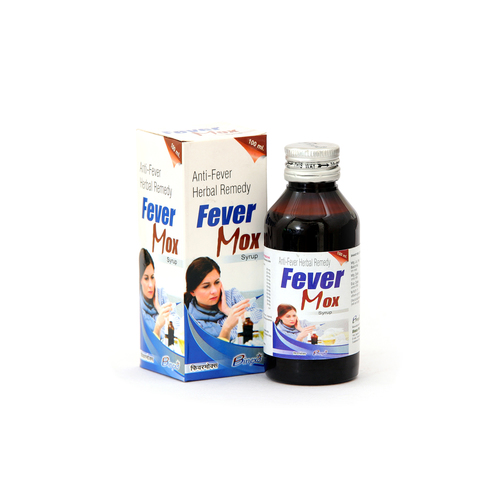 Ayurvedic Fever Syrup