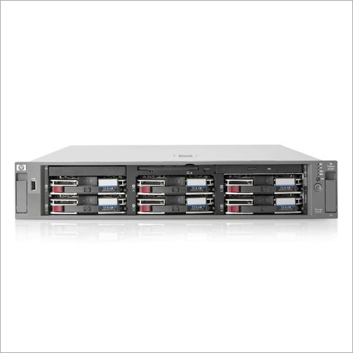 HP ProLiant DL380 G4 Server