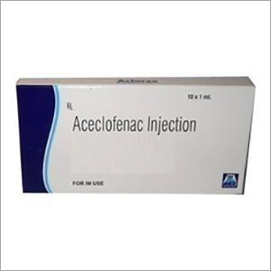 Aceclofenac Injection Ip