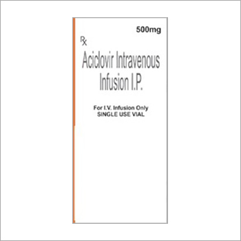 Aciclovir Sodium Injection Usp