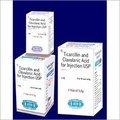 Ticarcillin Clavulanic Acid Injection Ip Usp
