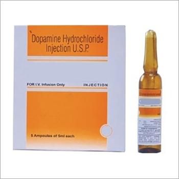 Dopamine Injection Usp