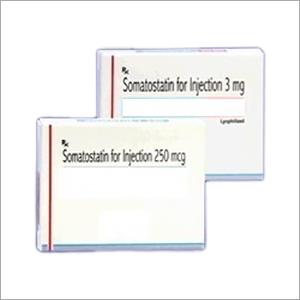 Somatostatin Injection