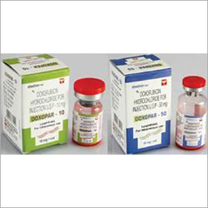 Doxorubicin For Injection Usp