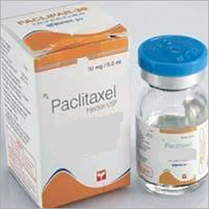 Paclitaxel Injection Ip Usp