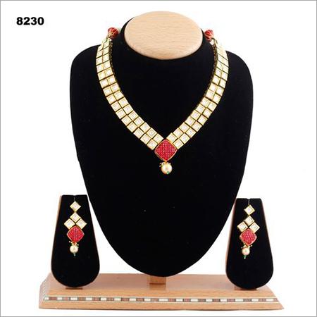 Kundan Designer Jewelery