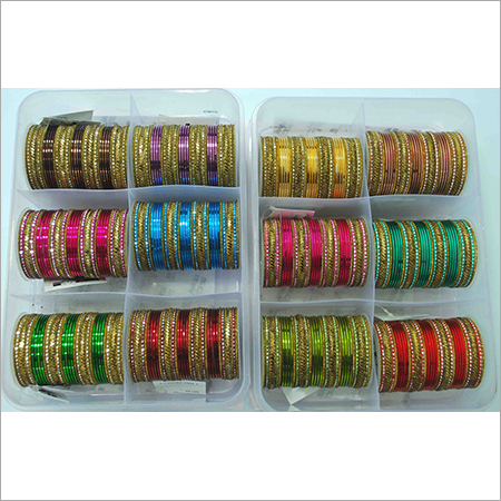 Traditional Bangles