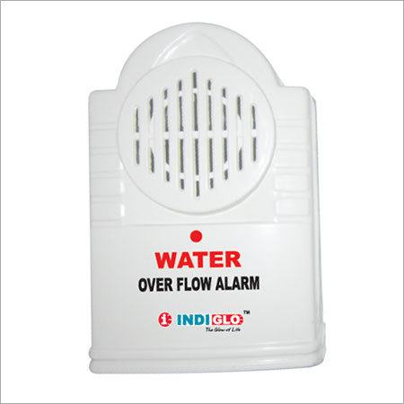 Indiglo Water Overflow Alarms